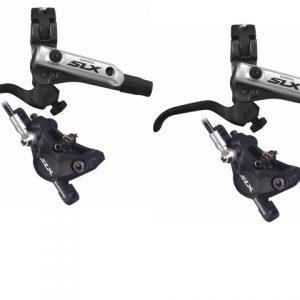 Shimano SLX M675 Disc brake Set-0