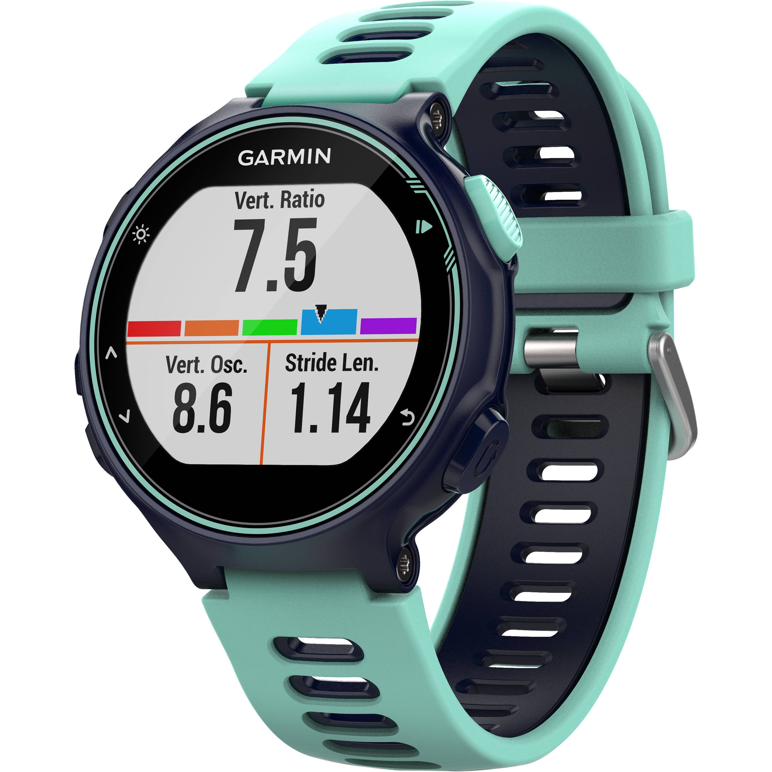 Garmin Forerunner 735XT (Device Only)-0